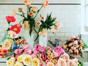 Atelier, Intro to Floral Arrangement