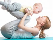 Tahoe Forest Health System, Reclaim Your New Mom Body with Postpartum Training!