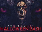 The Loft Theatre, 5th Annual Halloween Bash & Costume Contest