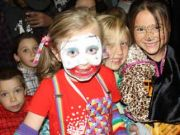 Truckee Donner Recreation & Park District, Halloween Parade