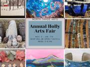 North Tahoe Arts, Holly Arts Fair