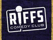 Hard Rock Hotel & Casino, Riff's Comedy Club