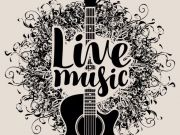 Moody's Bistro, Bar & Beats, Live Music