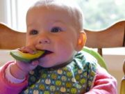 Tahoe Forest Health System, Learn When & How To Introduce Solid Foods to Your Baby