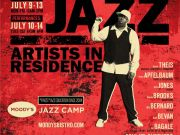 14th Annual Jazz Camp