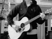 Glasses Wine Bar, Live Music with Jonathan Hennion