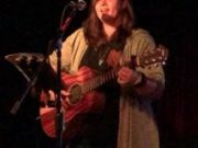 Glasses Wine Bar, Live Music with Kayla Melzer!