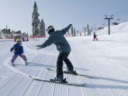 Tahoe Donner Downhill Ski Area, Tahoe Donner Family Challenge