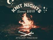 Atelier, Knit Night