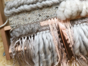 Atelier, Loom Weaving