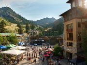 The Village at Squaw Valley, 31st Annual Alpen Wine Fest