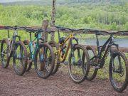 Tahoe Cross Country Center, Mountain Bike Clinic: Technical Terrain Skills
