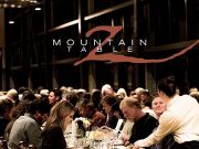 Mountain Table Dinner With Prisoner Wine Company
