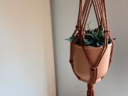 Atelier, Macrame Plant Hanger
