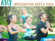 Granlibakken Tahoe, Lake Tahoe Restorative Arts and Yoga Festival