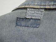 Atelier, Hand Mending: Heavy and Lightweight Fabric