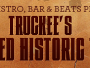 Truckee Events, Truckee's Historical Haunted Tour