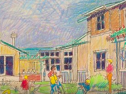 Truckee Events, Getting It Built CoHousing Workshop