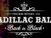 40th Annual Cadillac Ball - Back in Black