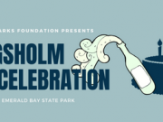 Sierra State Parks Foundation, Vikingsholm 90th Anniversary Celebration
