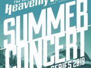 Shops at Heavenly Village, Summer Concert Series 2019