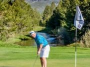 Barton Health, 25th Annual Barton Foundation Golf Tournament