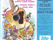 Artfest by Tahoe Art Alliance