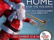 Reno Jazz Orchestra, Home for the Holidays