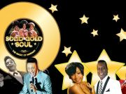 Solid Gold Soul: Magic of Motown
