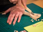 Atelier, Spoon Carving