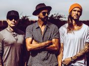 Montbleu Resort Casino & Spa, Dirty Heads
