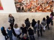 Nevada Museum Of Art, Guided Tour: Sunday Afternoon