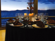 Epicurean Seated Winemaker's Dinner