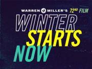 """The Village at Palisades Tahoe, Warren Miller's """"Winter Starts Now"""" Premiere"""