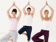 Tahoe Forest Health System, Yoga Basics