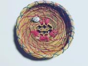 Atelier, Pine Needle Baskets