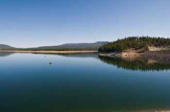 Mountain Hardware & Sports, Lakes Fishing Report - August 1st