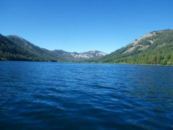 Mountain Hardware & Sports, Lakes - Aug 11 Fishing Report