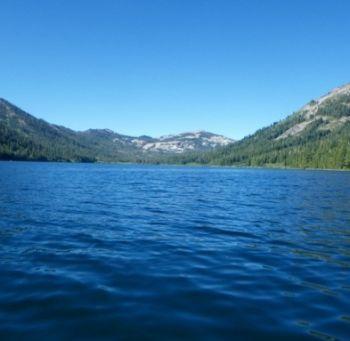 Mountain Hardware & Sports, Lakes Fishing Report - May 13