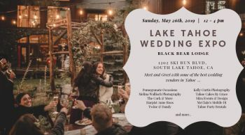The Cork and More, Lake Tahoe Wedding Expo