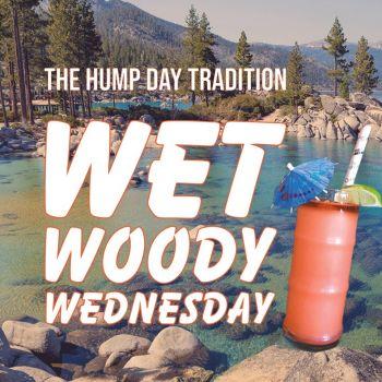 Events   Gar Woods Grill & Pier   Lake Tahoe