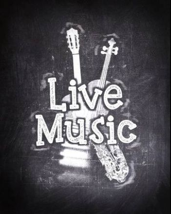 Glasses Wine Bar, Live Music