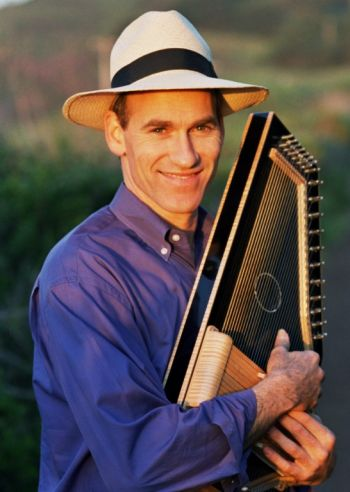 South Lake Tahoe Library, Life and Songs of Woody Guthrie: American Balladeer at SLT Library