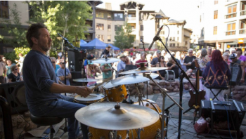 The Village at Squaw Valley, Squaw Valley Summer Music Series