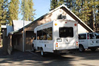 Tahoe Douglas Senior Center, USDA Food Distribution for Nevada Residents