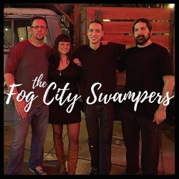 Truckee Donner Recreation & Park District, Music In the Park: Fog City Swampers
