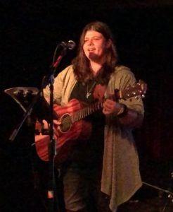 Glasses Wine Bar, Live Music with Kayla!