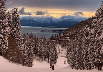 Village Ski Loft & Bike Shop, Pray For Snow Party