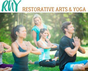 Granlibakken Tahoe, Lake Tahoe Restorative Arts and Yoga Festival