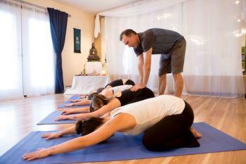 Well Being Tahoe, Restorative Yoga